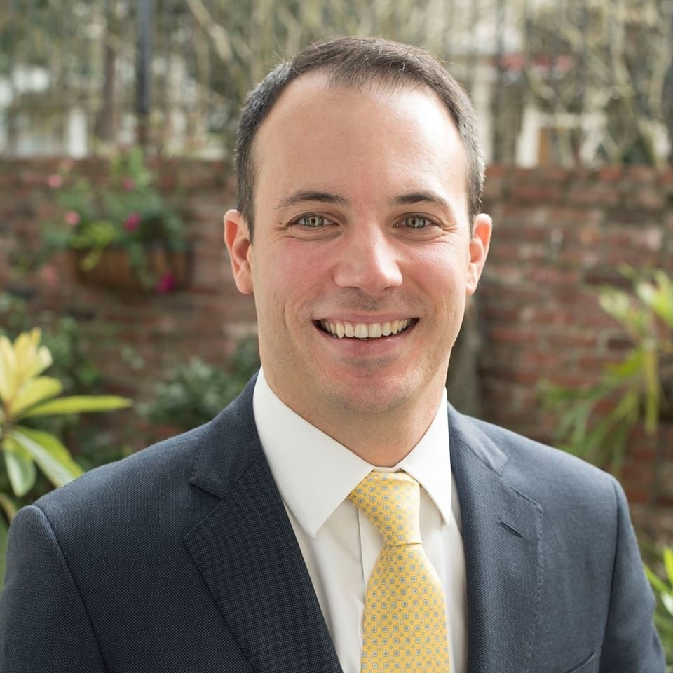 Jeffrey Doussan Jr