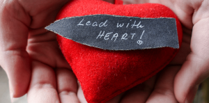 Do you lead with your heart or your head?