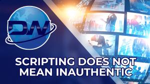 Do You Dislike Scripting