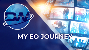 My EO Journey