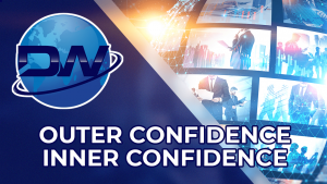 How Do You Develop Confidence?